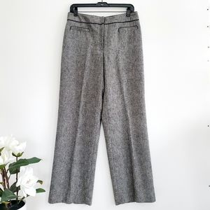 Rafaella Wool Blend Pants